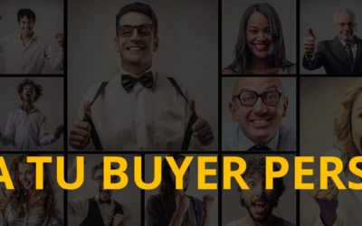 ¿Porqué es tan importante tener un buyer persona antes de planear tu estrategia?