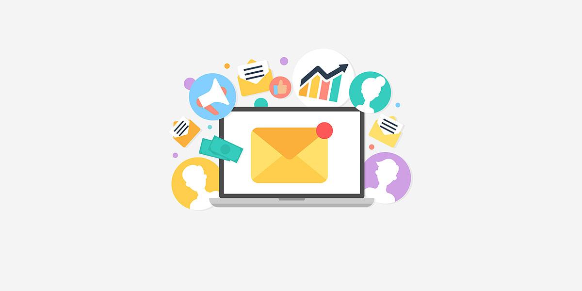 inbpund marketing email