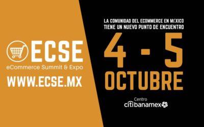 ECSE Ecommerce Summit & Expo – Tiendas inteligentes para consumidores conectados